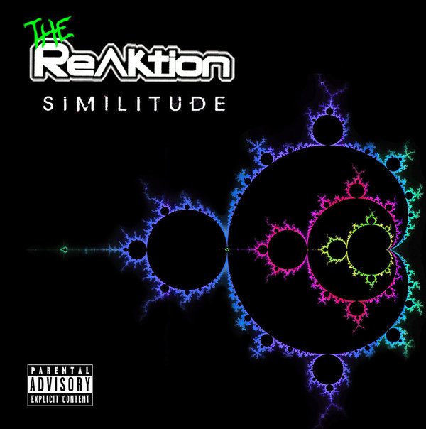 The Reaktion - Similitude (Digipack CD)